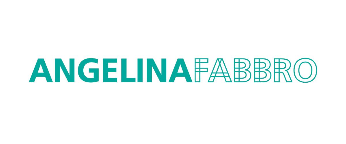 Angelina Fabbro - branding