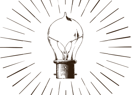 Thumbnail: bright ideas for your business