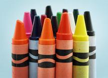 Article thumbnail: crayons