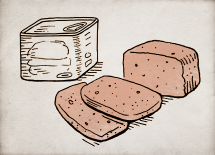 Illustration: spam