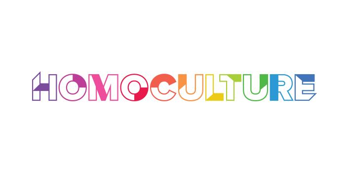 TheHomoCulture.com rebrand - logo