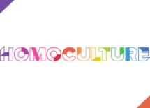 TheHomoCulture.com rebrand and website redesign