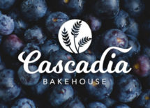 Cascadia Bakehouse logo